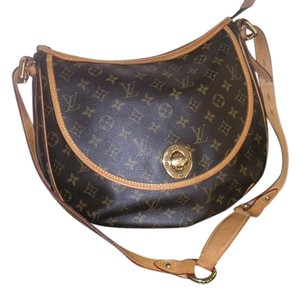 Louis Vuitton Tulum Tulum Gm Shoulder Bag