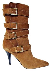 Roberto Cavalli Ankle Boot brown Boots