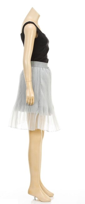 Golden Bear Skirt Gray