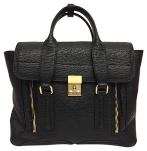 3.1 Phillip Lim Pashli 3.1philiplim Classic Satchel in Black