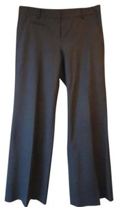 Theory Dress Trouser Pants gray