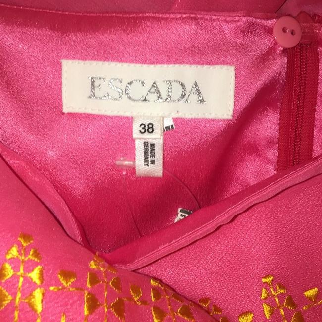 Escada Dress Image 2