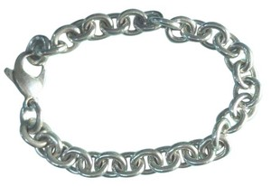 Tiffany & Co. ATTRACTIVE!! Tiffany & Co. Sterling Silver Bracelet 7