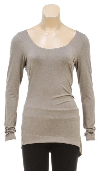 Donna Karan Top Brown