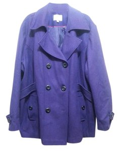 Fashion Bug Pea Coat