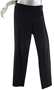 Moschino Zippers Narrow Leg Pants