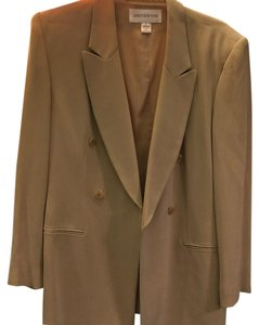 Jones New York beige Blazer