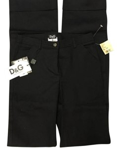 Dolce&Gabbana Straight Pants