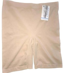 Jockey NEW Jockey Mid-Length Slipshort Shaper XL