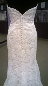 Casablanca 2226 Water Lily Wedding Dress