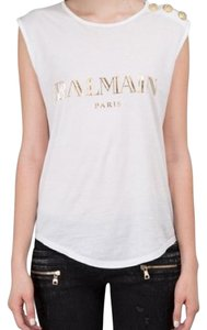 Balmain Top White