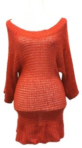 MINKPINK Fall Mohair Off Sweater