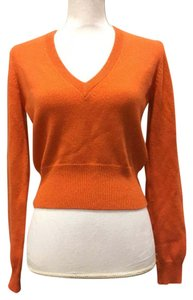 Michael Kors Fall Cashmere Casual Sweater