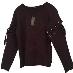 Romeo & Juliet Couture Designer Chunky Trend Sweater