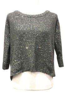 Kenneth Cole Sequin Fall Sweater