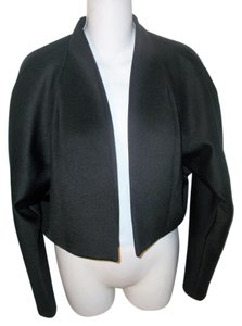 Isabel Toledo Formal Black Jacket
