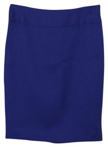 The Limited Skirt Cobalt blue