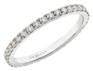 De Beers Eternity Ring