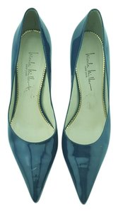Nicole Miller Heels High Heels Business Navy Pumps