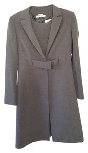 Calvin Klein Calvin Klein 2-Piece Shift Dress and Long Jacket - Style #CS0N444A