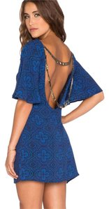 The Jetset Diaries Dress