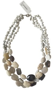 J. Jill Semi - Precious Stone Necklace