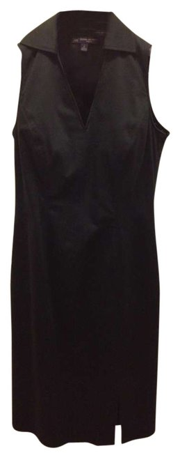 Preload https://img-static.tradesy.com/item/203122/brooks-brothers-black-346-collection-above-knee-night-out-dress-size-2-xs-0-0-650-650.jpg