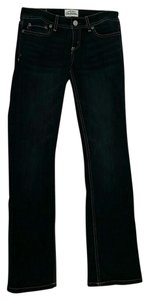 Aéropostale Boot Cut Jeans-Dark Rinse