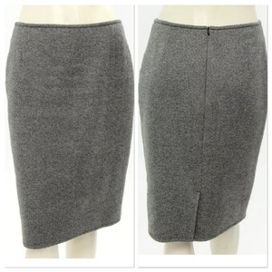 Akris Skirt grey