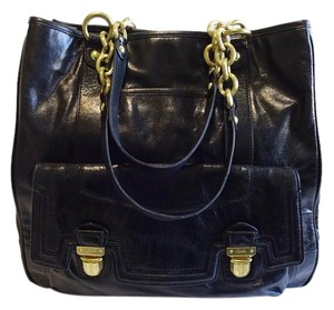 Coach Tote in black