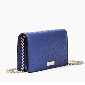 Kate Spade New York Alexander Avenue Wkru3444 Isabeli Cross Body Bag