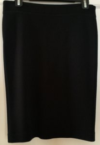 Vulin Pencil Skirt Black