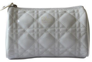 Dior NEW Christian Dior Beaute Gift Cosmetic Makeup Toiletry Bag