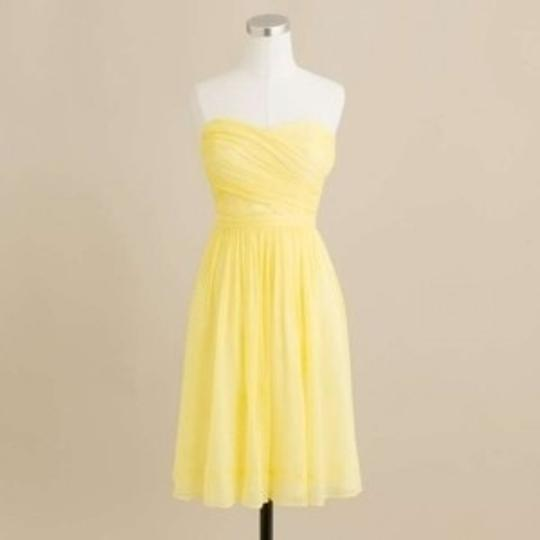 Preload https://item2.tradesy.com/images/jcrew-frosted-citrus-silk-chiffon-arabelle-casual-bridesmaidmob-dress-size-8-m-203146-0-0.jpg?width=440&height=440