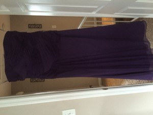 Vera Wang Amathist Vw360105 Dress