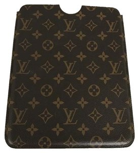 Louis Vuitton AUTHENTIC Louis Vuitton iPad Air Case
