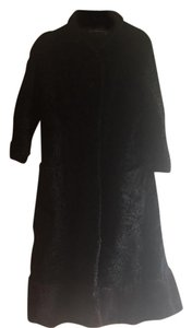 Schiaparelli Fur Coat