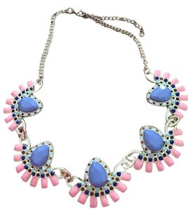 Nordstrom Costume statement necklace
