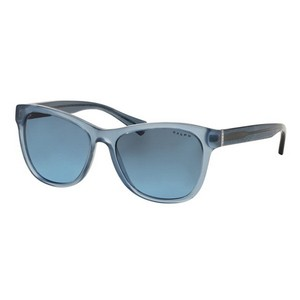 Ralph Lauren RA5196-142517 Women's Blue Frame Blue Lens 54mm Sunglasses