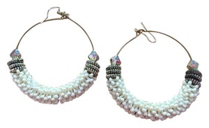 Urban Outfitters Hoop earrings