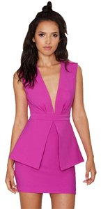 Finders Keepers Cut-out Dress