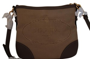 Prada & Cross Body Bag