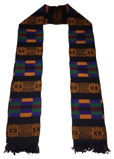 Other Ministry / Graduation Stole; Woven Textile [ SisterSoul Closet ]