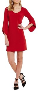 Laundry by Shelli Segal Longsleeve Date Night Night Out Winter Holiday Dress