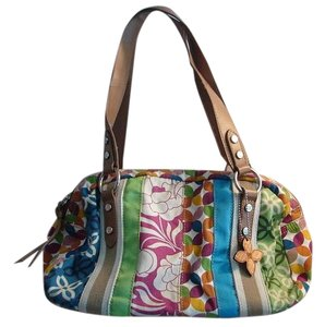 Relic Handbag Colorful Shoulder Bag