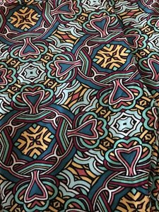 LuLaRoe Lularoe BNWT OS CELTIC KNOTS Leggings