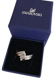 Swarovski Swarovski Detachable Ring Set