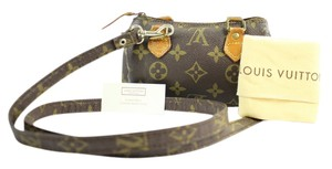 Louis Vuitton Mini Speedy Hl Shoulder Bag