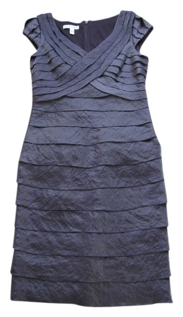 Preload https://item4.tradesy.com/images/london-times-purple-knee-length-cocktail-dress-size-6-s-2031673-0-0.jpg?width=400&height=650