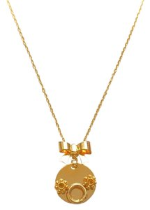 Elliot Francis Cute Mini Girl Necklace